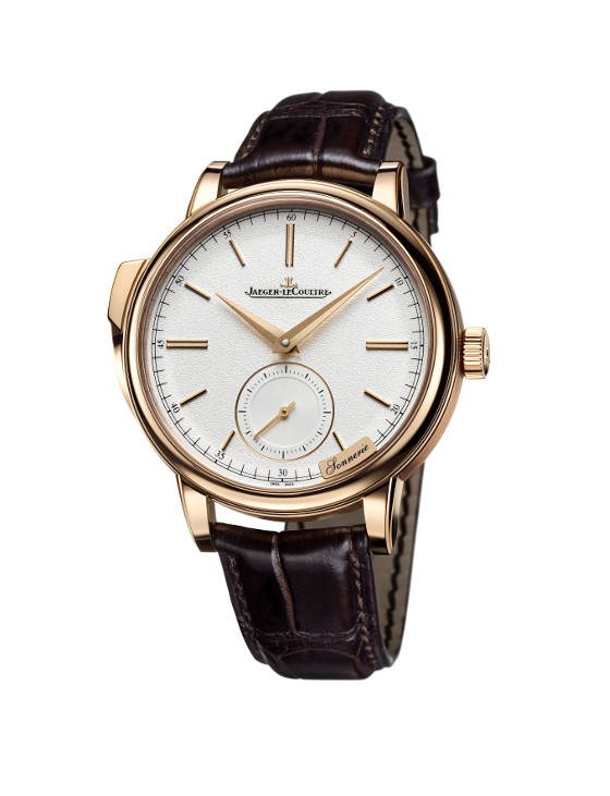 Jaeger-LeCoultre Master Grande Tradition Minute Repeater 560