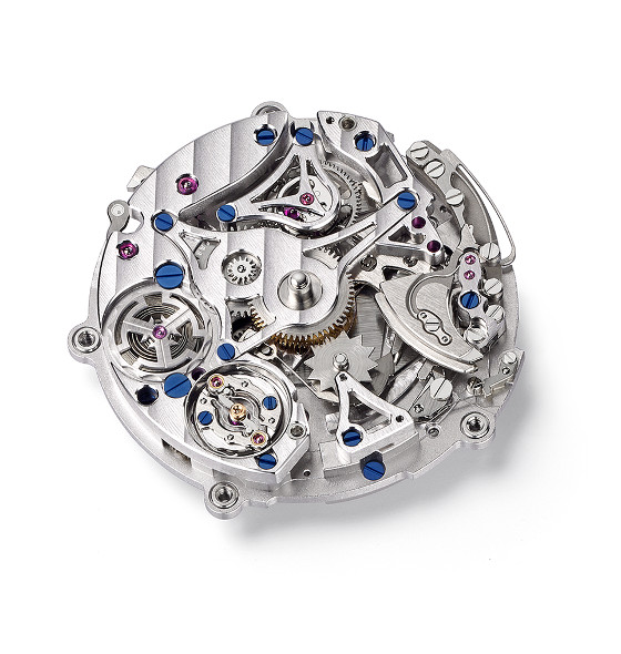 Jaeger-LeCoultre Master Grande Tradition Minute Repeater Caliber 560