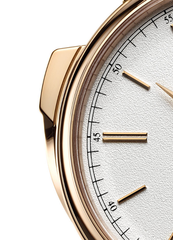Jaeger-LeCoultre Master Grande Tradition Minute Repeater Pusher CU 560