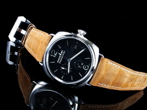 Panerai Radiomir 10 Days GMT
