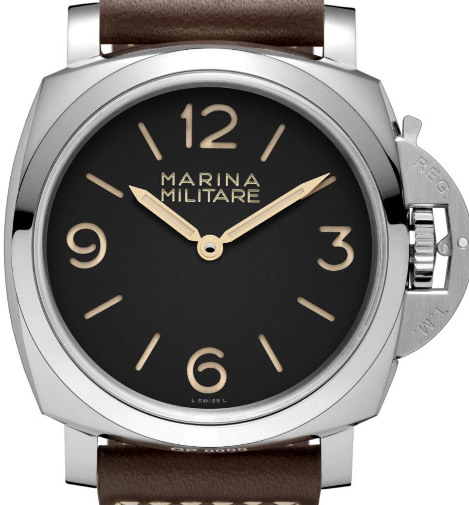 Panerai Luminor Marina 1950 3 Days PAM673 Watch Watch Releases