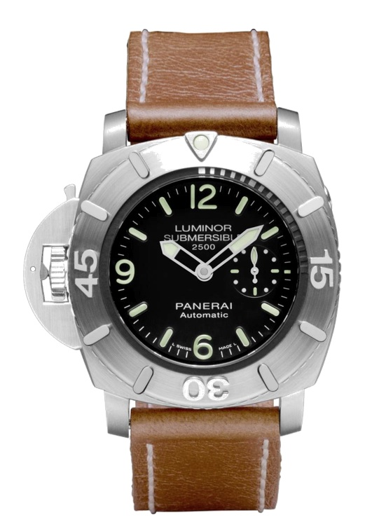 Panerai PAM 358 Chronopassion Limited Edition Watch Available On James List Sales & Auctions