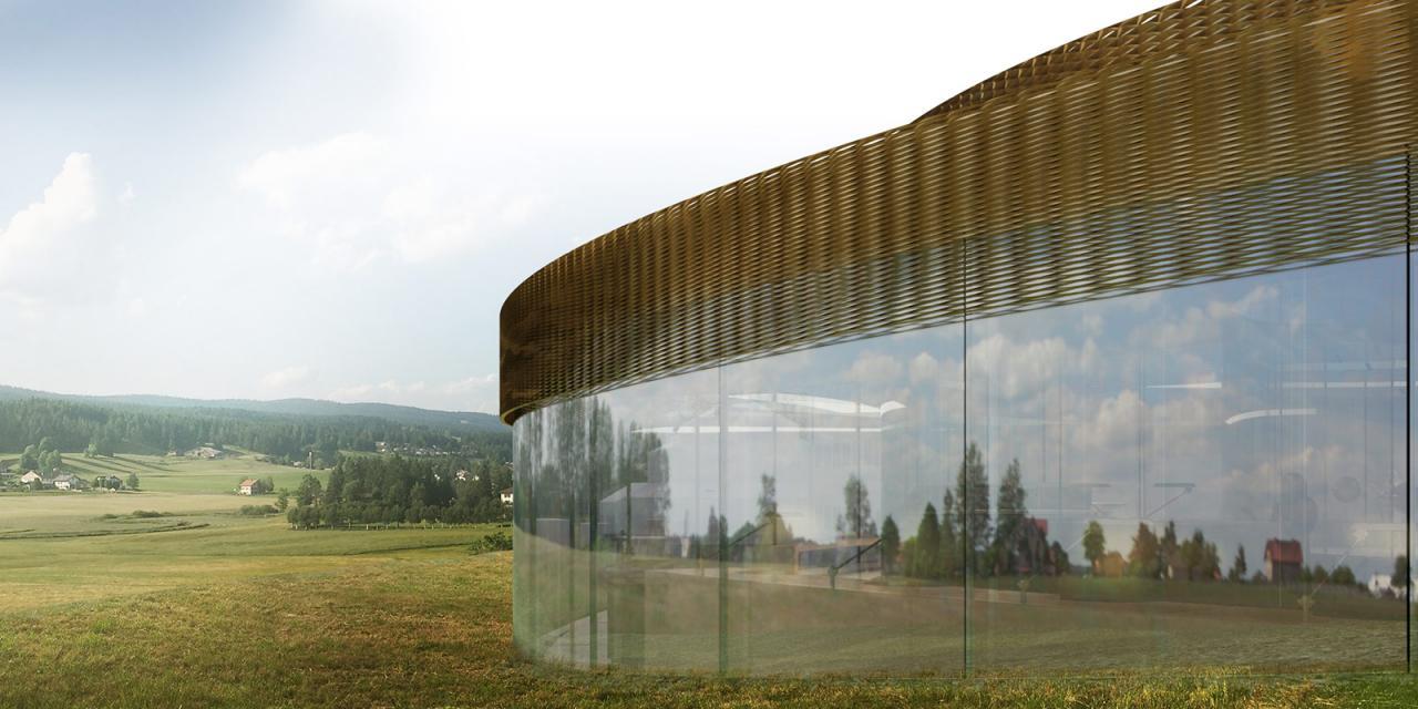 Audemars Piguet Museum Maison des Fondateurs 1